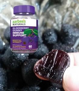 Delicious Gummies #ImmuneSupportZarbees #MC (sponsored)