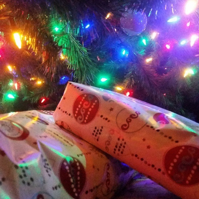 Holiday Traditions with Christmas Movies