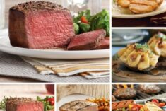 Omaha Steaks Grand Grillers Gift