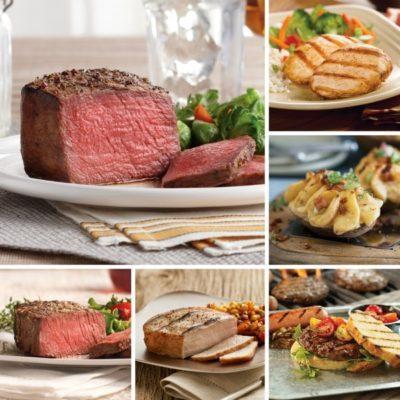 Omaha Steaks Grand Grillers Gift