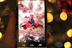 Sharp AQUOS Crystal Smartphone – Like a Tiny TV