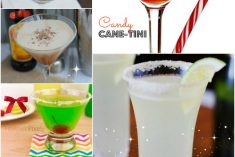 21 Holiday Cocktail Recipes