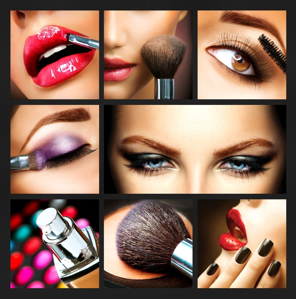Are Your Cosmetics Dangerous?