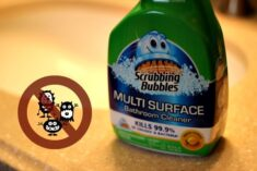 How to Clean a Bathroom Effectively #BehindClosedDoors