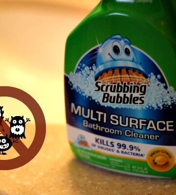 How to Clean a Bathroom Effectively