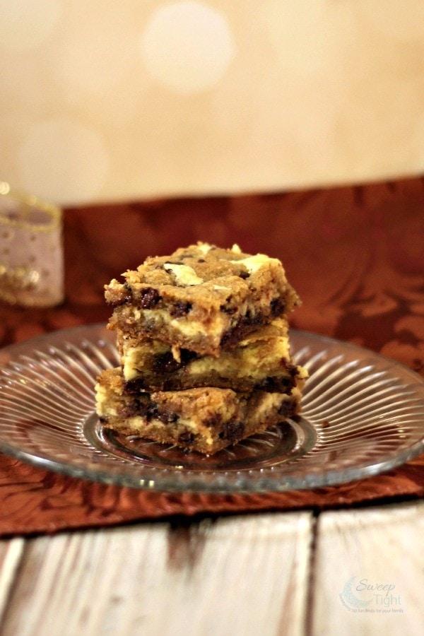 Smoosh Cookies Cookie Recipe