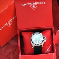 Swiss Legend Watches - A Legendary Gift