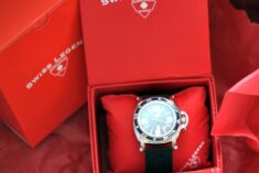 Swiss Legend Watches – A Legendary Gift