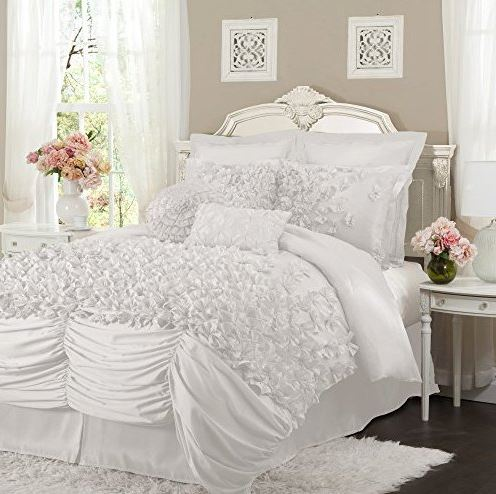 Romantic And Feminine Bedroom Ideas A Magical Mess