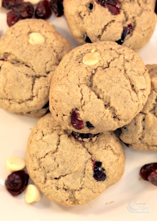 Mom's Recipe for Oatmeal Cookies