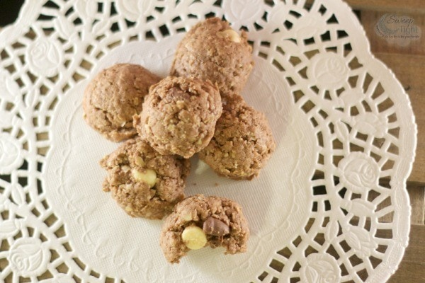 Oatmeal Pudding Cookies Recipe