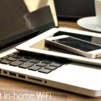 XFINITY Internet for the fastest in-home WiFi