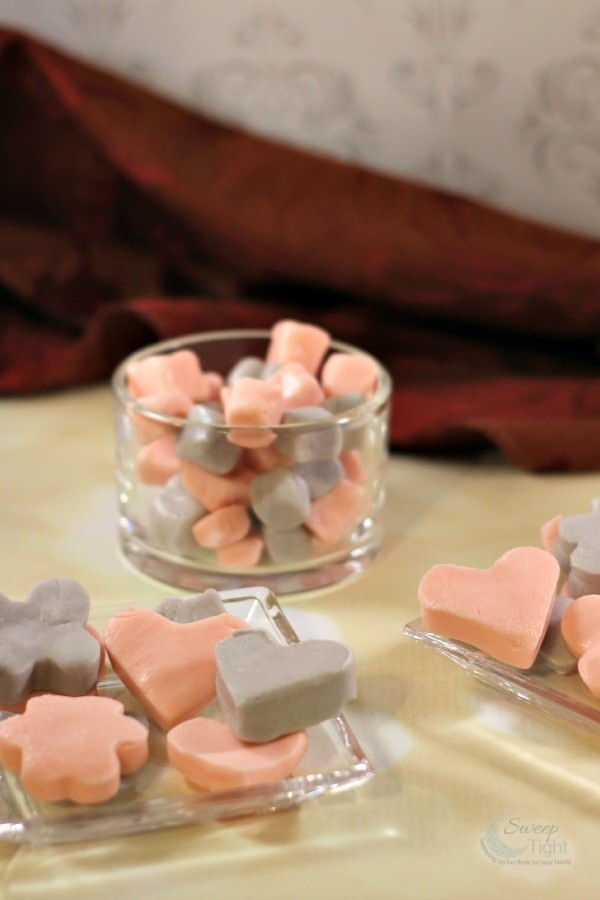 Butter Mints Recipe