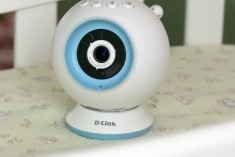 The D-Link Baby Camera - High Tech Security