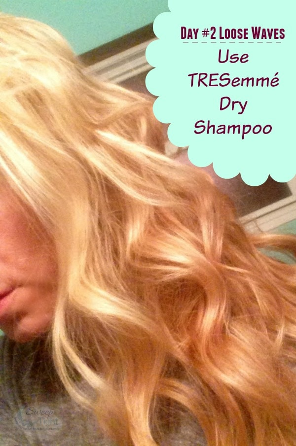 Skip the Hair Salon – Save on TRESemmé at CVS #unDoneSavings
