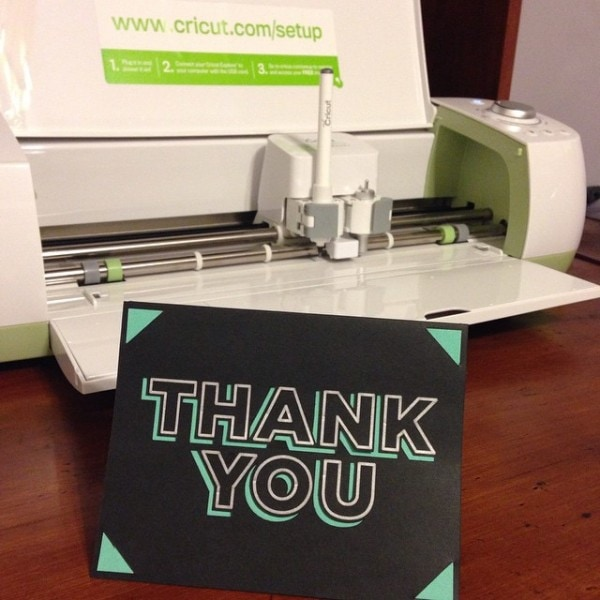 How to Craft More Efficiently with Cricut Explore