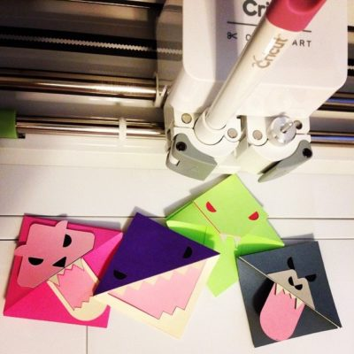 How to Craft Efficiently with Cricut