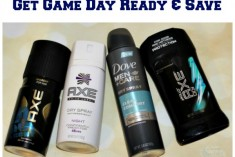 Ways to Get Ready for Game Day