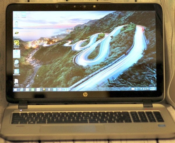 Getting to Know 3D Imagery and RealSense Technology with HP Envy