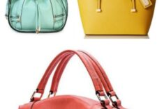 Hot Spring Colors for Purses