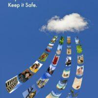 Data Storage and Backup - Keep it Secret. Keep it Safe.