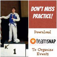 TeamSnap App Saves Time, Effort, and Hassle