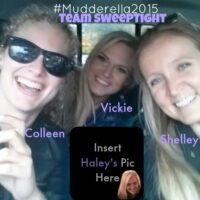Join our team! #Mudderella2015 #Chicago #spon