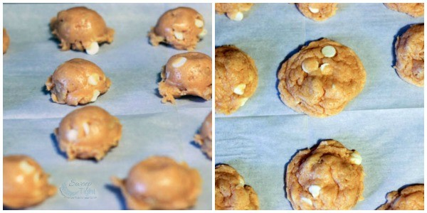 Orange and Lemon Loaded Cookie Recipe