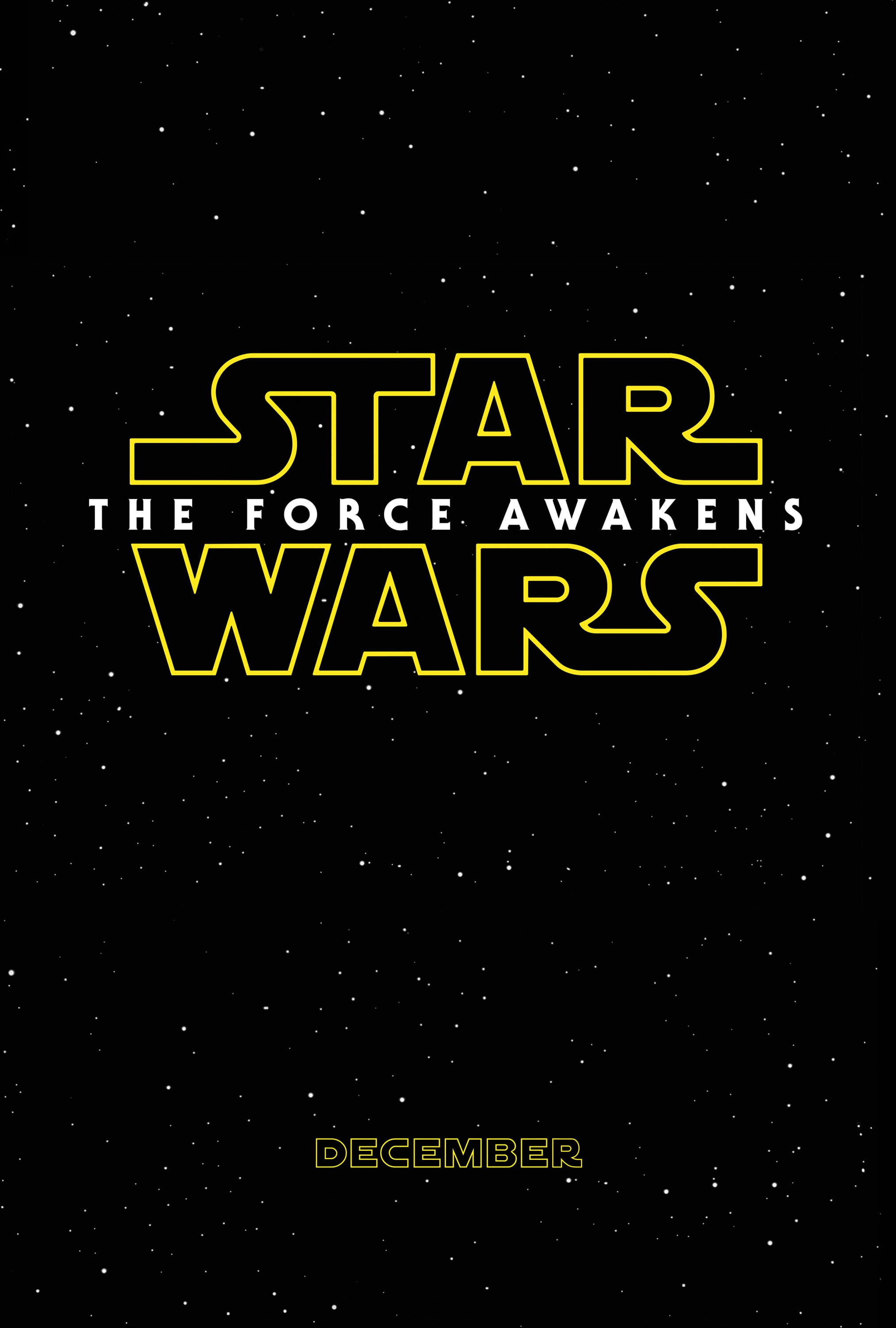 The Force Awakens is Taking Star Wars to the Awesome System