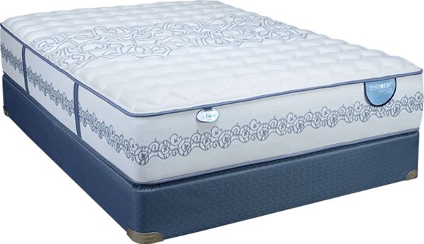 ComfortCare Mattress from Restonic #GoToBed
