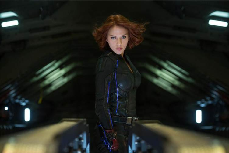 Marvel's Avengers: Age of Ultron New Featurettes