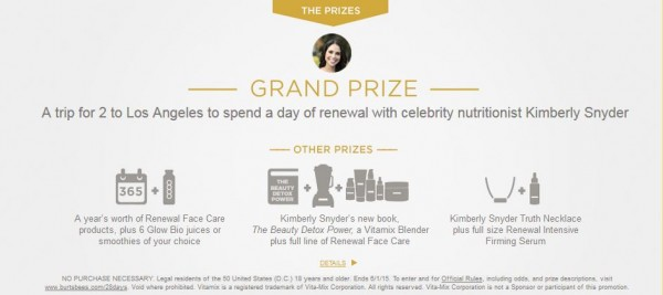 Join Me in the 28-Day Challenge with Burt's Bees