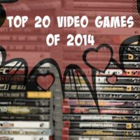 Top 20 Video Games of 2014 You Need in Your Library
