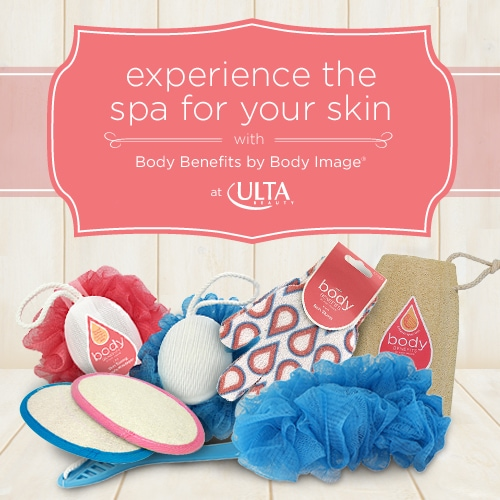 Body Benefits by Body Image® skincare collection at ULTA