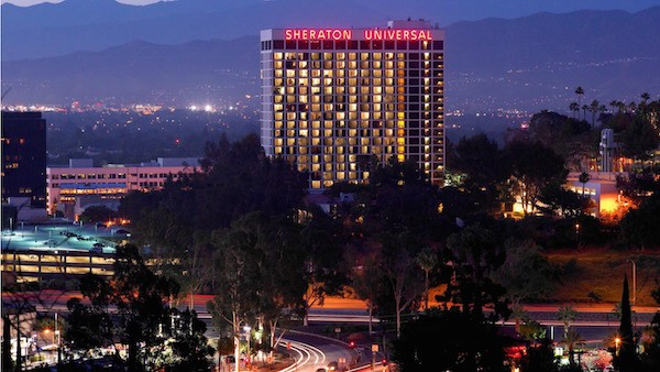 Universal Sheraton Hotel #InsideOutEvent #TeenBeach2Event #PhineasAndFerbEvent #BloggerPerks