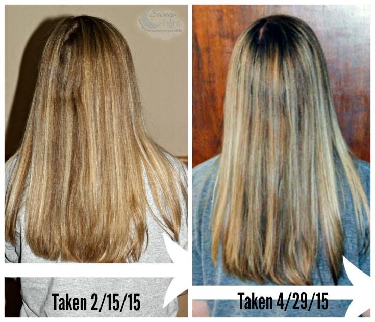 How to Grow Your Hair Faster – Viviscal Hair Growth Program