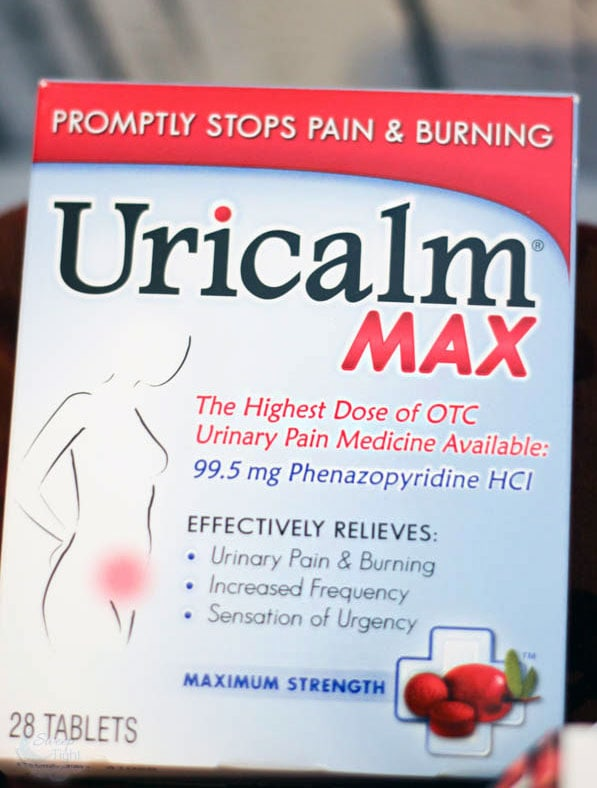 Tips to Calm UTI and Bladder Pain