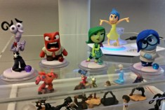 Disney Infinity 3.0 Preview with Inside Out Characters #InsideOutEvent