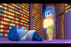 My Emotional Response to Disney Pixar's Inside Out #InsideOutEvent