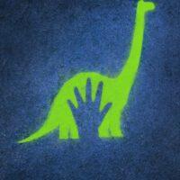 The Good Dinosaur - Fossil Era Fun