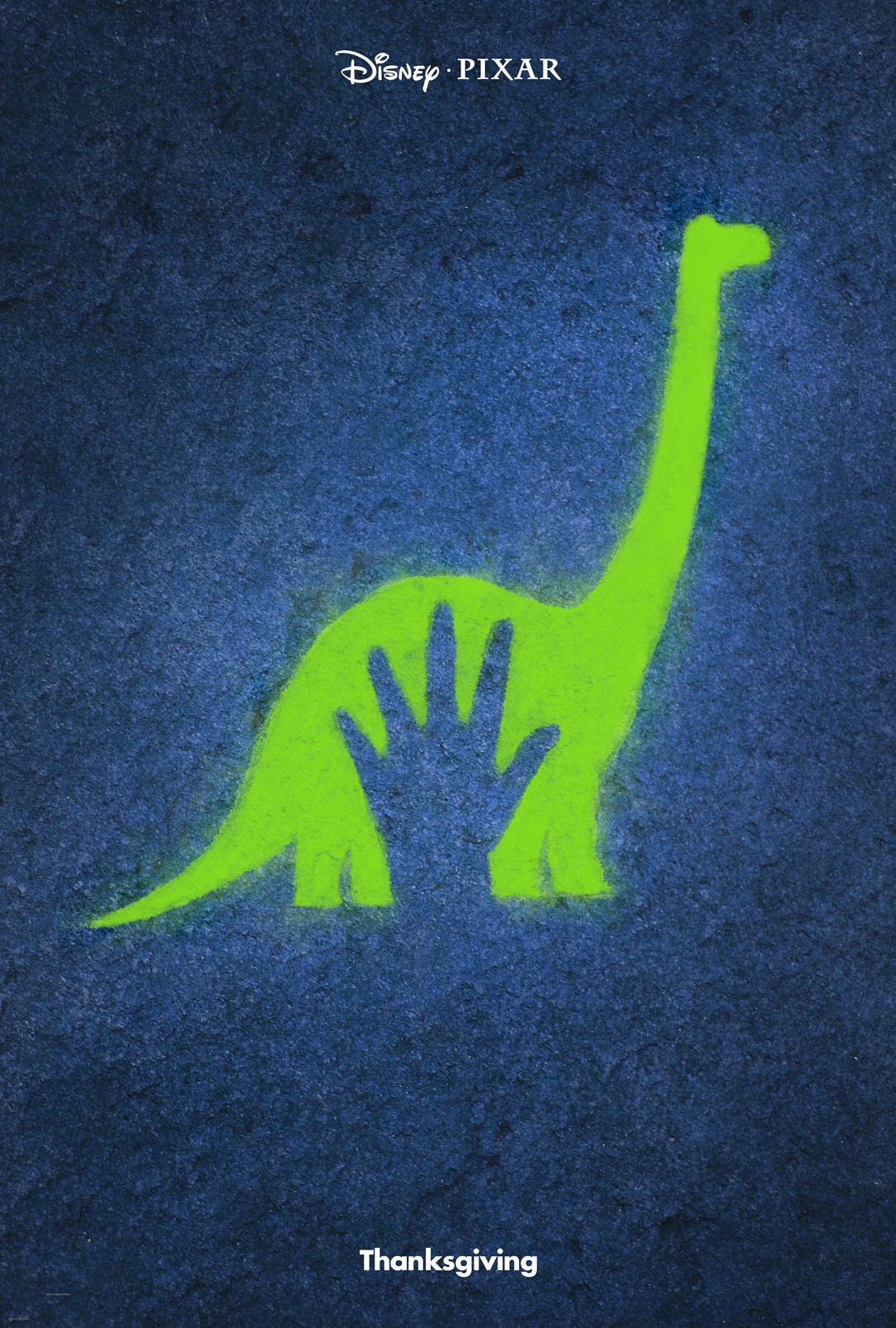 The Good Dinosaur – Fossil Era Fun