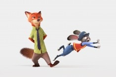 Zootopia First Look