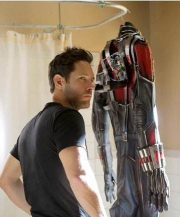 Marvel's Ant-Man – New TV Trailer Released
