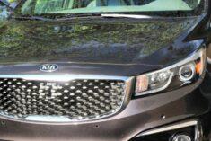 2015 Kia Sedona - Spacious Family Vehicle