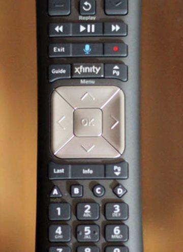 XFINITY Voice Remote is Pretty Darn Smart