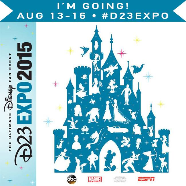 Check out my costume ideas for the #D23Expo #Disney