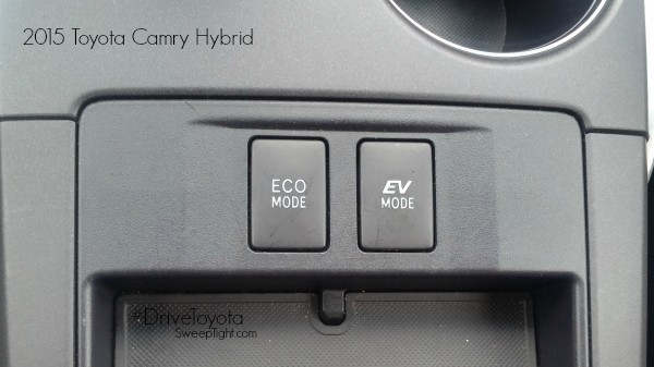 Toyota Camry Hybrid Car 2015 Features #ad #DriveToyota