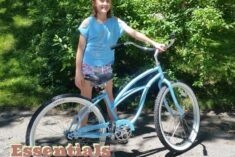 5 Things to Bring on Your Family Bike Ride