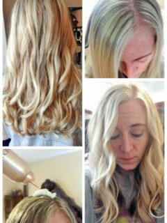 How to Make Thin Hair Look Thicker #MyStyleFix