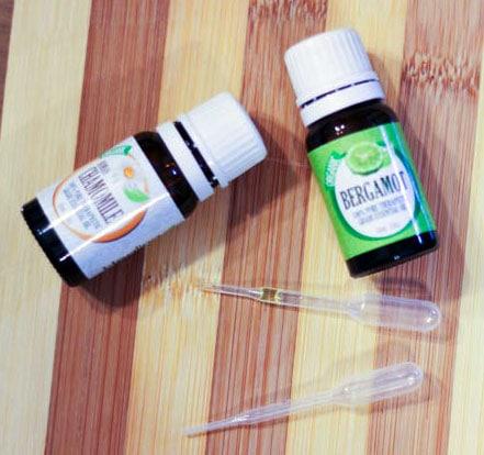 PMS Sea Salt Soak Recipe